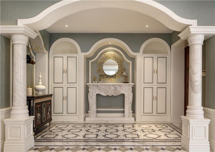 家装新古典