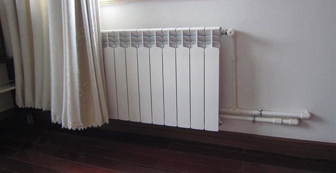 暖气片价格 暖气片安装价格是多少
